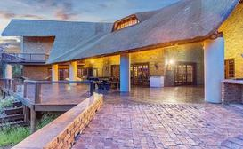Tholo Private Game Lodge image