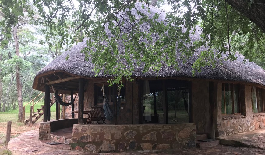 River Cottage in Mokopane (Potgietersrus), Limpopo, South Africa