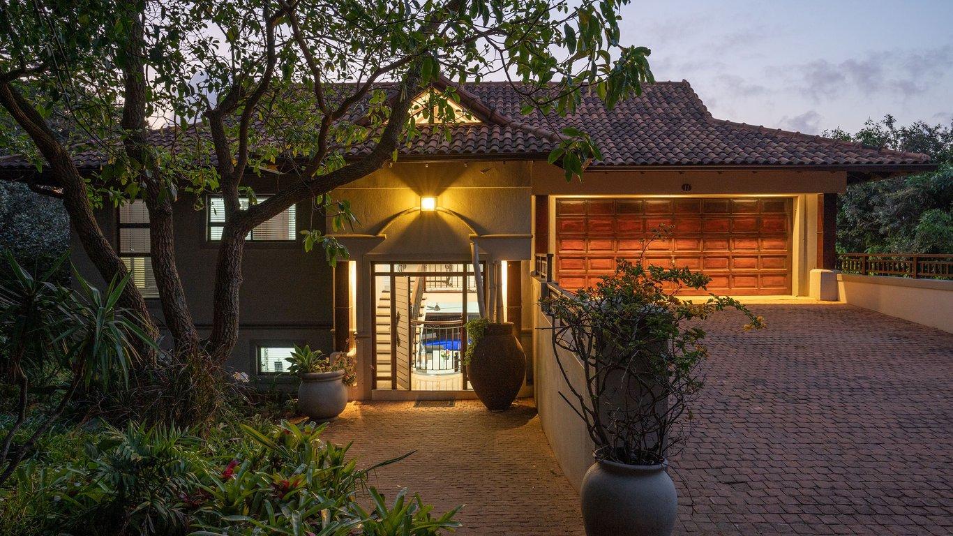 11 Silverleaf Zimbali Coastal Estate In Zimbali Best Price Guaranteed