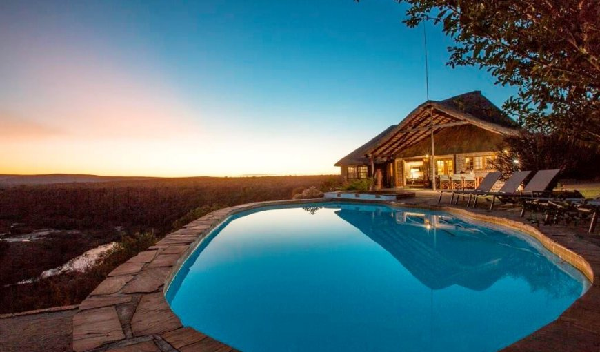 Welcome to Magari Bush Villa in Melkrivier, Vaalwater, Limpopo, South Africa