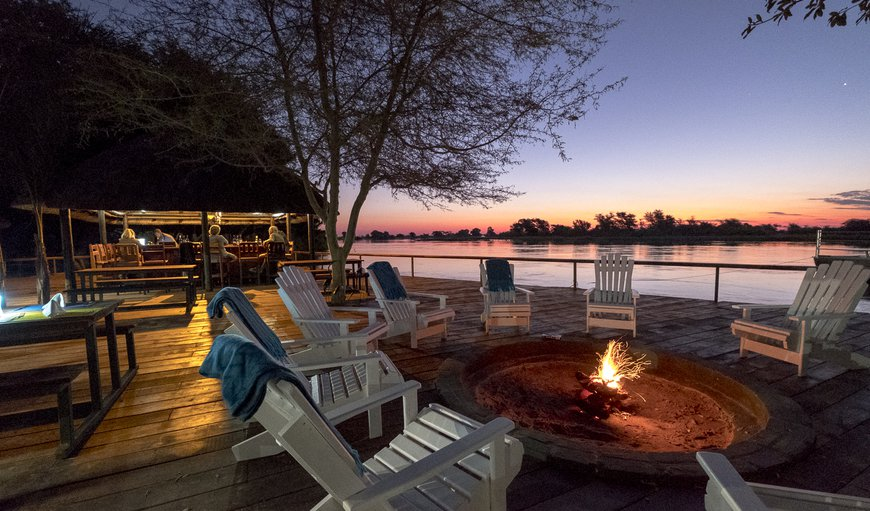Welcome to Zambezi Mubala Camp in East Caprivi, Caprivi, Namibia