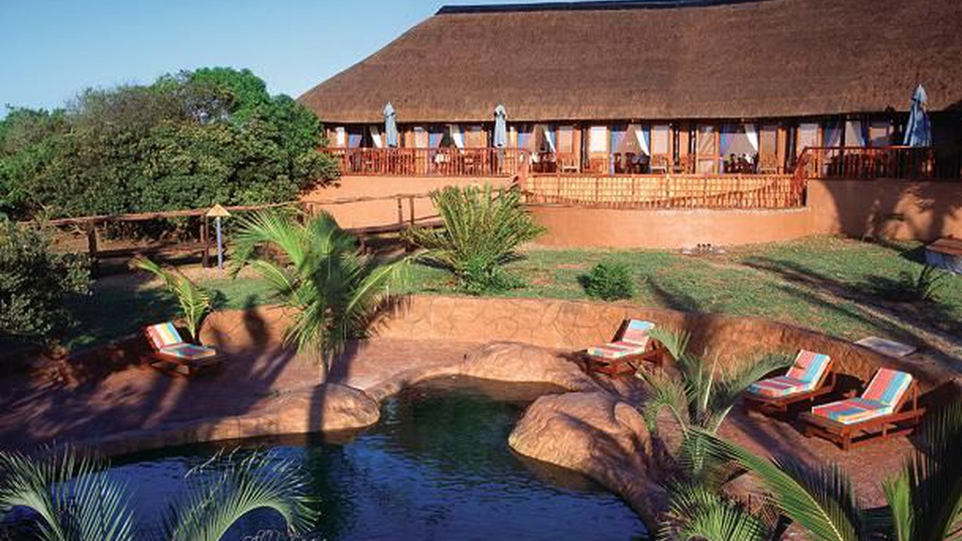 Zongoene Lodge Mozambique In Mozambique Mozambique Best