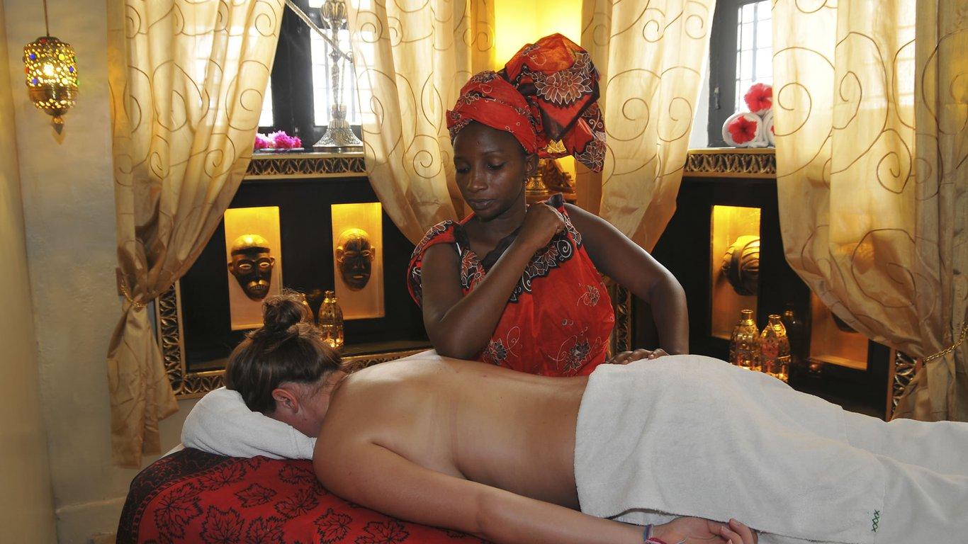Проститутки танзании