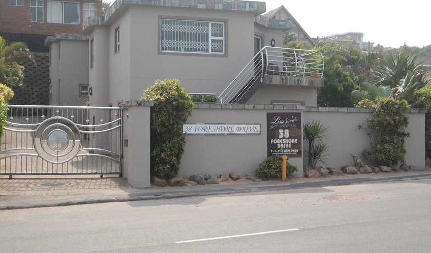 Welcome to Lisa's Guesthouse in Bluff, Durban, KwaZulu-Natal, South Africa
