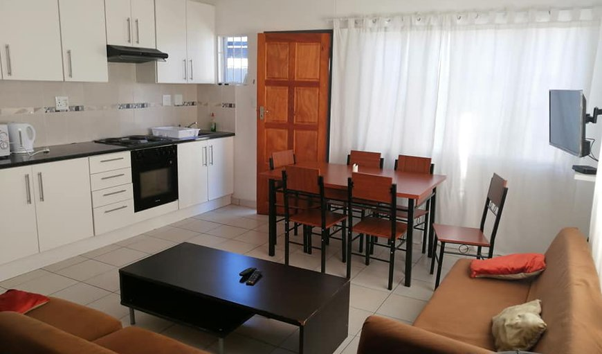Welcome to Shimonah Self Catering in Pioneers Park, Windhoek, Khomas, Namibia