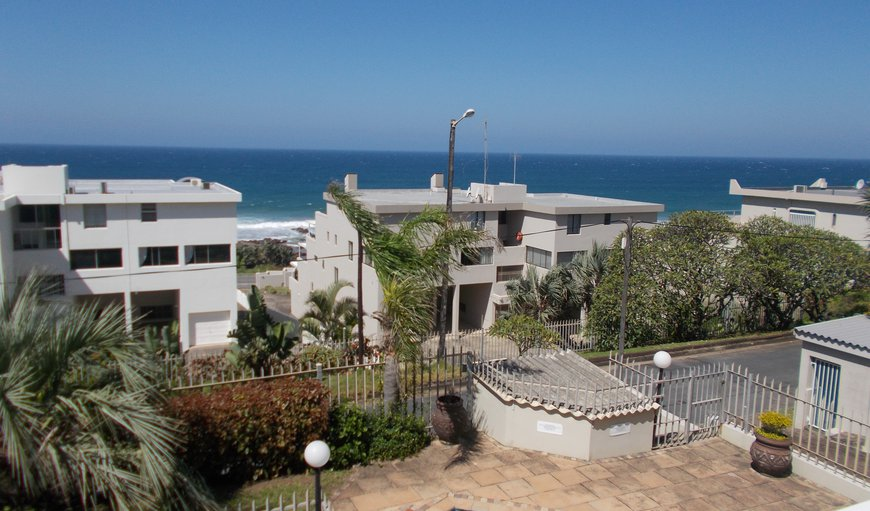 Welcome to La Mouette 1 in Manaba Beach, Margate, KwaZulu-Natal, South Africa