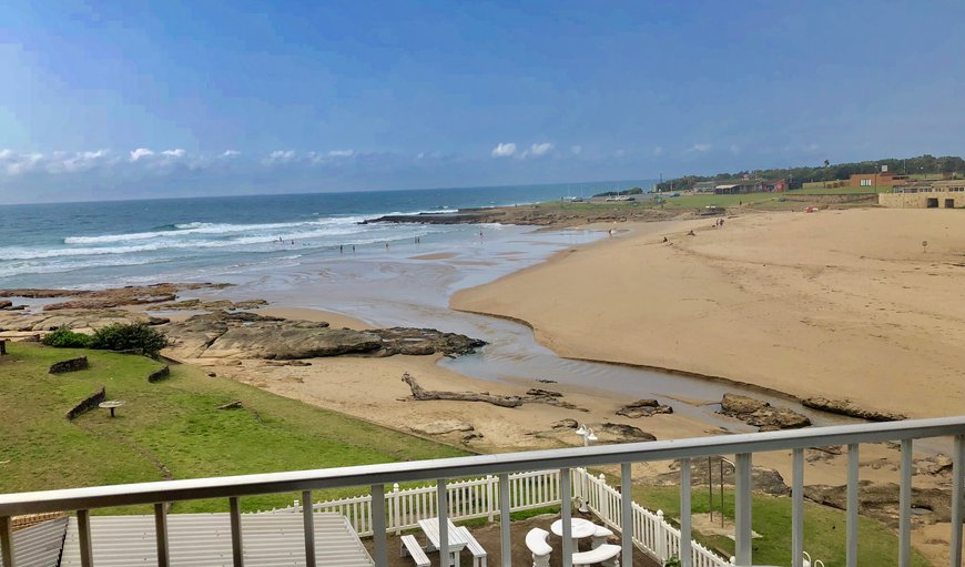 Welcome to Clover Bay in St Michael's on Sea, Margate, KwaZulu-Natal, South Africa