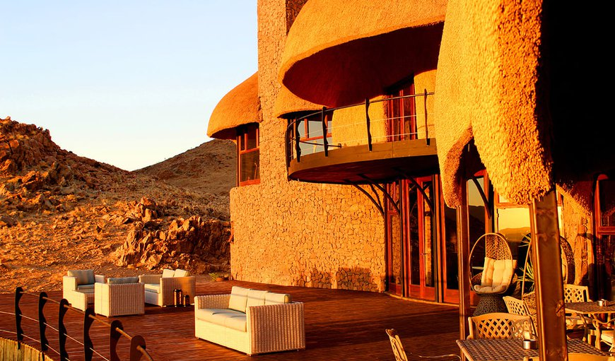 Welcome to Desert Hills Lodge in Maltahohe, Hardap, Namibia