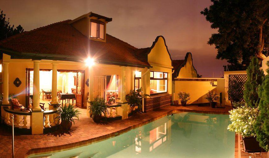 Welcome to the stunning Roseland House in Glenwood, Durban, KwaZulu-Natal, South Africa
