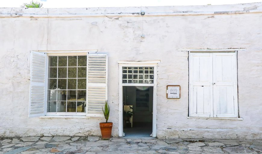 Welcome to Toerboer Cottages in Graaff Reinet , Eastern Cape, South Africa