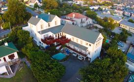Knysna Manor House image