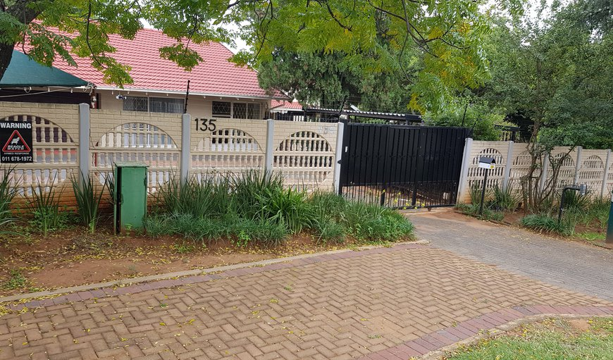 Welcome to The Fairlands Hideout in North Riding, Randburg, Gauteng, South Africa