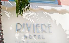 Riviere Apart Hotel image