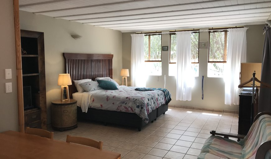 Welcome to The Woodsman Studio Apartment in Edenvale, Johannesburg (Joburg), Gauteng, South Africa
