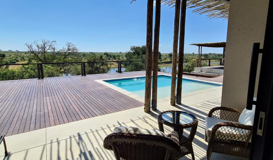 Welcome to Leo N'ora River Lodge in Hectorspruit, Mpumalanga, South Africa
