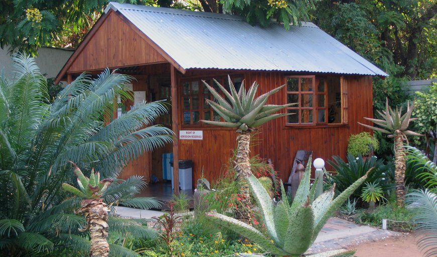 Elephant Walk Guesthouse in Phalaborwa, Limpopo, South Africa