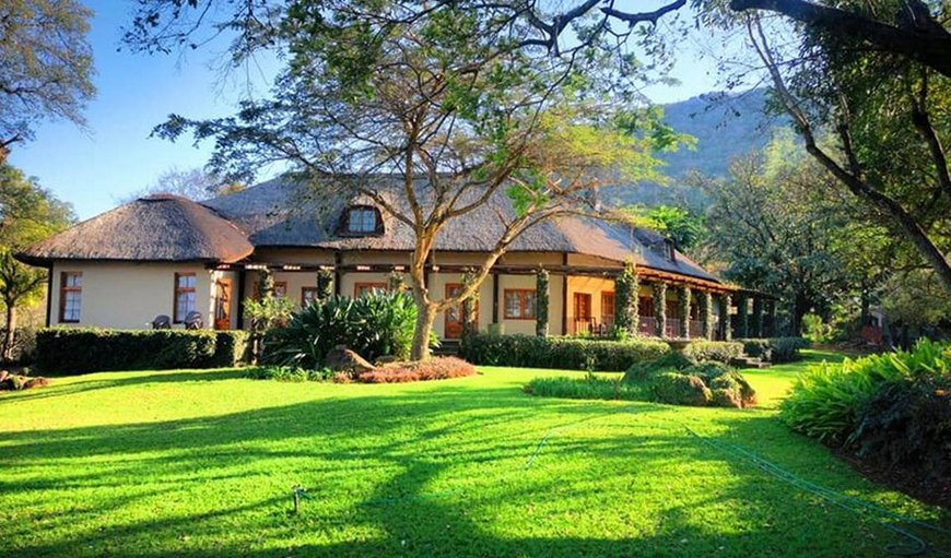 Welcome to Wildnut Lodge and Game Farm in Louis Trichardt, Limpopo, South Africa