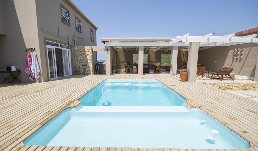 Welcome to Seascapes Guest Villa in Plettenberg Bay, Western Cape, South Africa