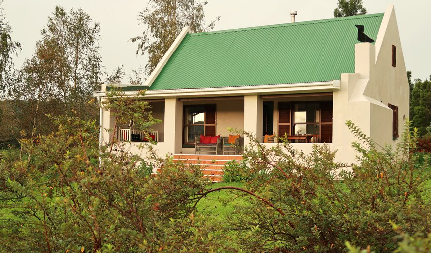 Welcome to Trengwainton Cottage in Hogsback, Eastern Cape, South Africa