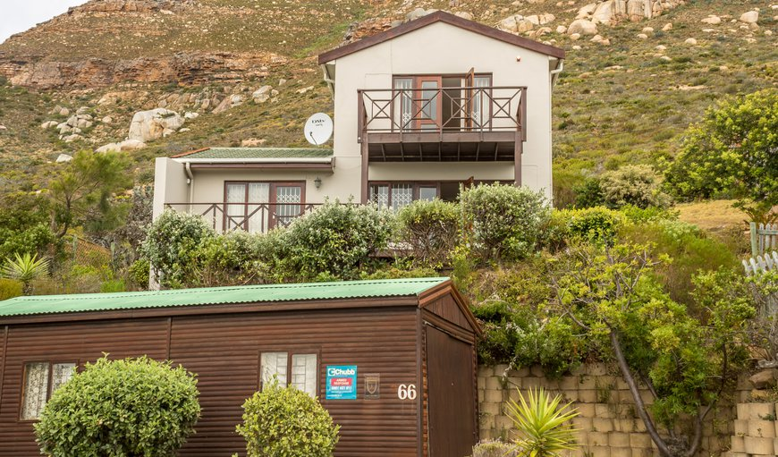Welcome to The Murdock View in Simon's Town, Cape Town, Western Cape, South Africa