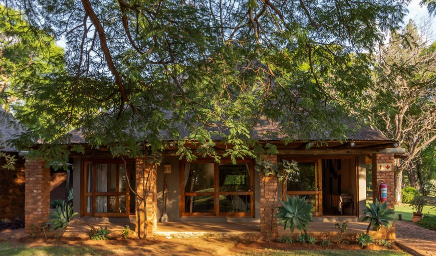 Welcome to KwaThabisile Game Lodge in Cullinan, Gauteng, South Africa