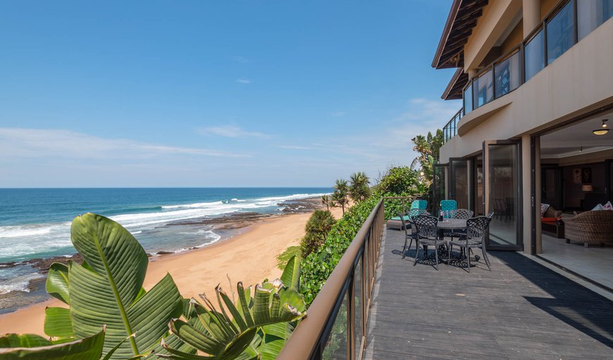 Welcome to Colwyn Drive Villa in Dolphin Coast, KwaZulu-Natal, South Africa