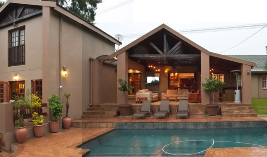 Welcome to Paulshof Guesthouse and Apartments in Sandton, Johannesburg (Joburg), Gauteng, South Africa