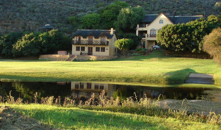 Welcome to Tides River Lodge in Malgas, Western Cape, South Africa