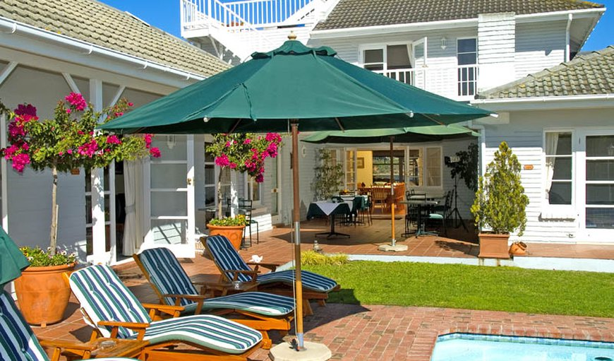 Knysna Belle Island Guest House in Leisure Isle, Knysna, Western Cape , South Africa