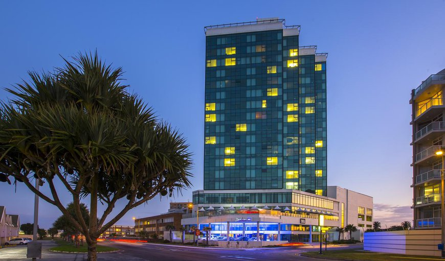 Welcome to Radisson Blu Hotel, Port Elizabeth in Port Elizabeth, Eastern Cape, South Africa