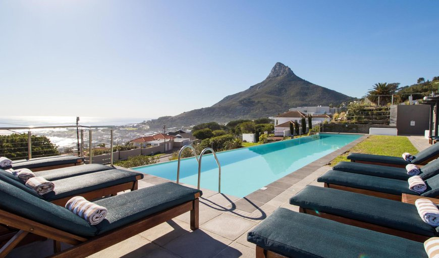 Welcome to The Crystal in Camps Bay, Cape Town, Western Cape, South Africa