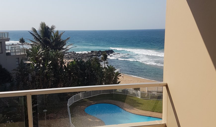 Welcome to 404 Les Mouettes in Ballito, KwaZulu-Natal, South Africa
