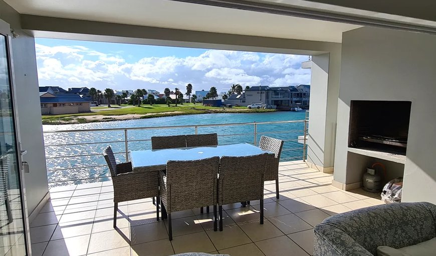 Welcome to 33 Kingston Place. Marina Martinique in Marina Martinique, Jeffreys Bay, Eastern Cape, South Africa