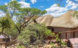 Leopard Rock Lodge image