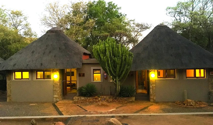 Welcome to Mabalingwe Elephant Lodge in Bela Bela (Warmbaths), Limpopo, South Africa