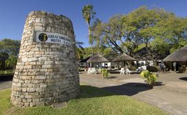 Great Zimbabwe Hotel image