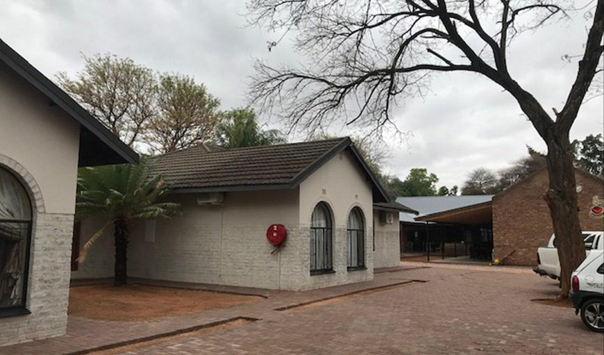 Welcome to Sion Guest House in Lephalale (Ellisras), Limpopo, South Africa