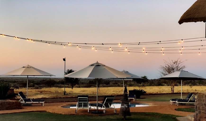 Welcome to Morakane Safari Lodge in Vryburg, North West Province, South Africa