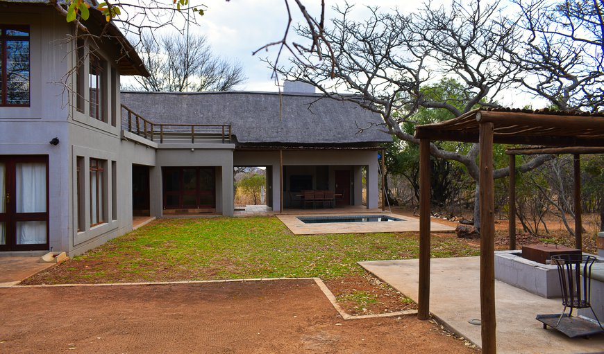 Welcome to Zebula House 165 in Bela Bela (Warmbaths), Limpopo, South Africa