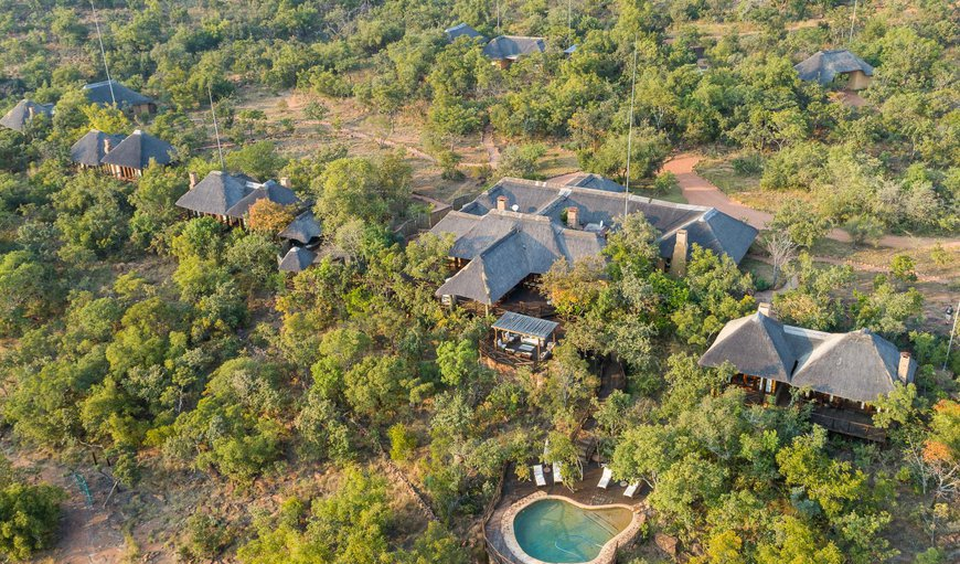 Welcome to Tintswalo Family Camp in Vaalwater, Limpopo, South Africa