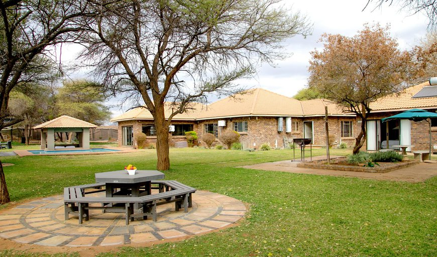 Welcome to Thabazimbi Country Lodge in Thabazimbi, Limpopo, South Africa