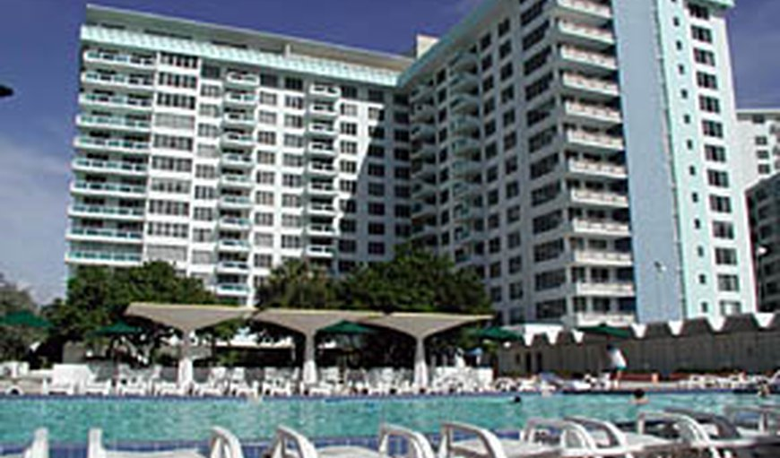 Seacoast Suites in Biscayne Bay, Miami, Florida, United States