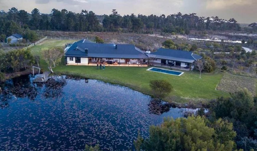 Welcome to Zolewa Lodge in Plettenberg Bay, Western Cape, South Africa