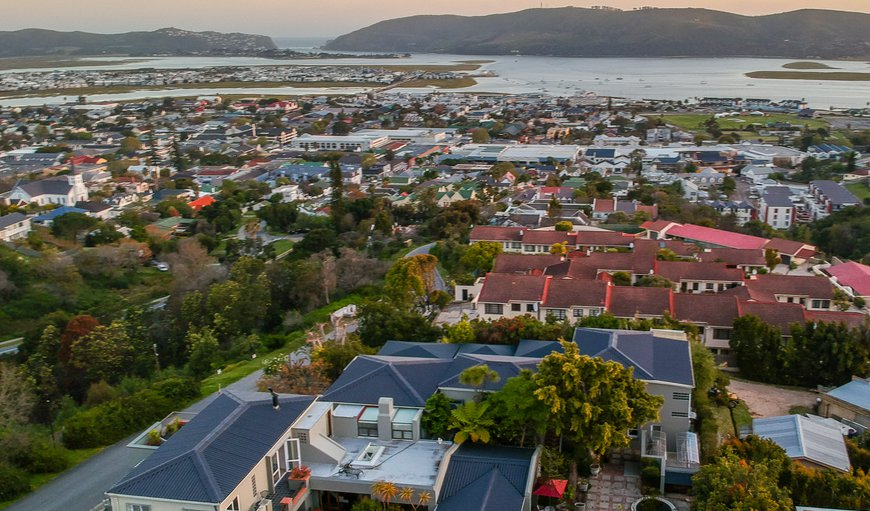 Hillview Self Catering Apartments in Knysna Central , Knysna, Western Cape, South Africa