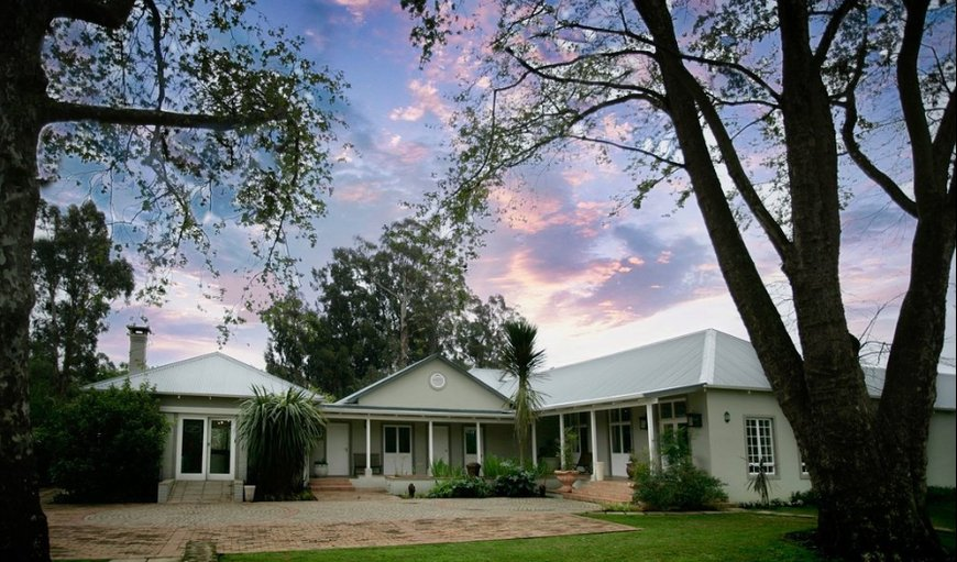 Welcome to Fordoun Hotel, Spa & Restaurant  in Midlands, KwaZulu-Natal , South Africa