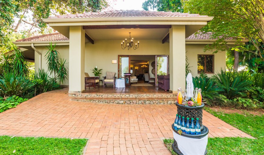 Welcome to Sondela Nature Reserve & Spa Country House in Bela Bela (Warmbaths), Limpopo, South Africa