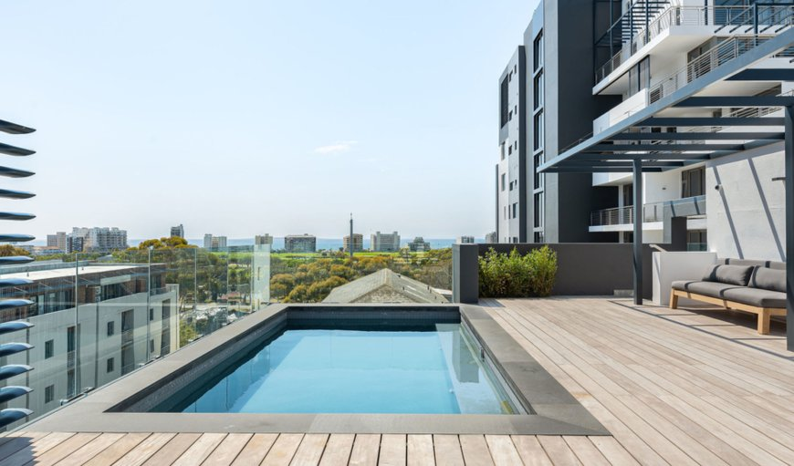Welcome to Condo LaVie in Green Point, Cape Town, Western Cape, South Africa