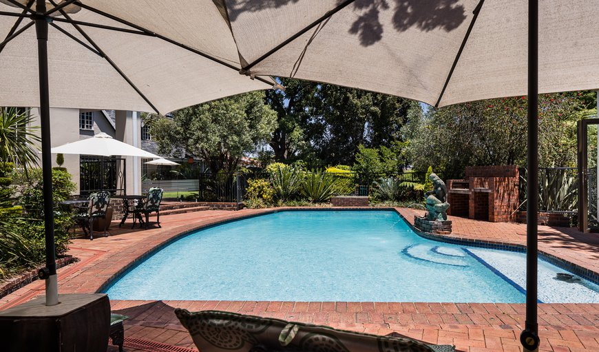 Welcome to Gallo Manor Executive Bed & Breakfast in Sandton, Johannesburg (Joburg), Gauteng, South Africa
