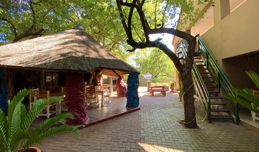 Welcome to Echo Mountain Inn in Thabazimbi, Limpopo, South Africa
