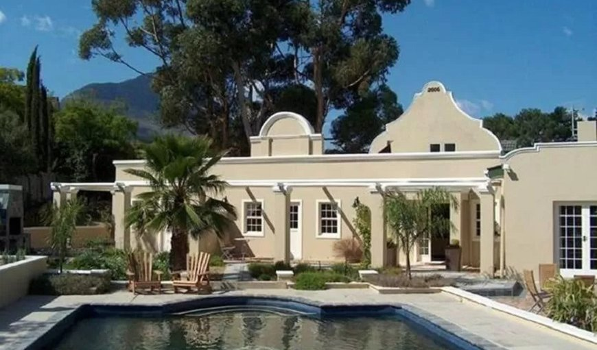 Welcome to Casa Serena Villa Guesthouse! in Helderberg Estate, Somerset West, Western Cape, South Africa